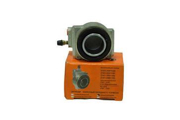 Цилиндр тормозной передний ВАЗ 2101 внешний левый (Х4814 CМ14) Базальт