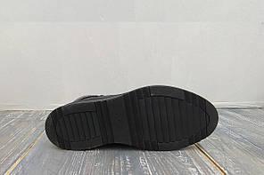Черевики Bali Z 1 чорні, фото 3