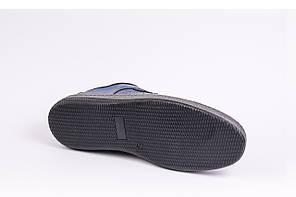 Туфлі Polbut сині, фото 2