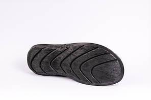 Босоніжки чорні Polbut, фото 2
