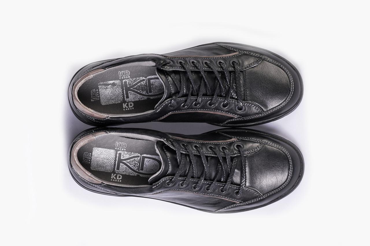Туфлі чорні Кadar