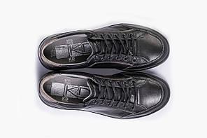 Туфлі чорні Кadar, фото 2