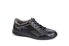 Туфлі чорні Кadar, фото 3