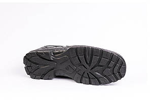 Туфлі чорні Polbut, фото 2