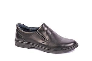 Туфлі Giorgio чорні, фото 2
