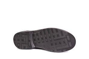 Туфлі Giorgio чорні, фото 3