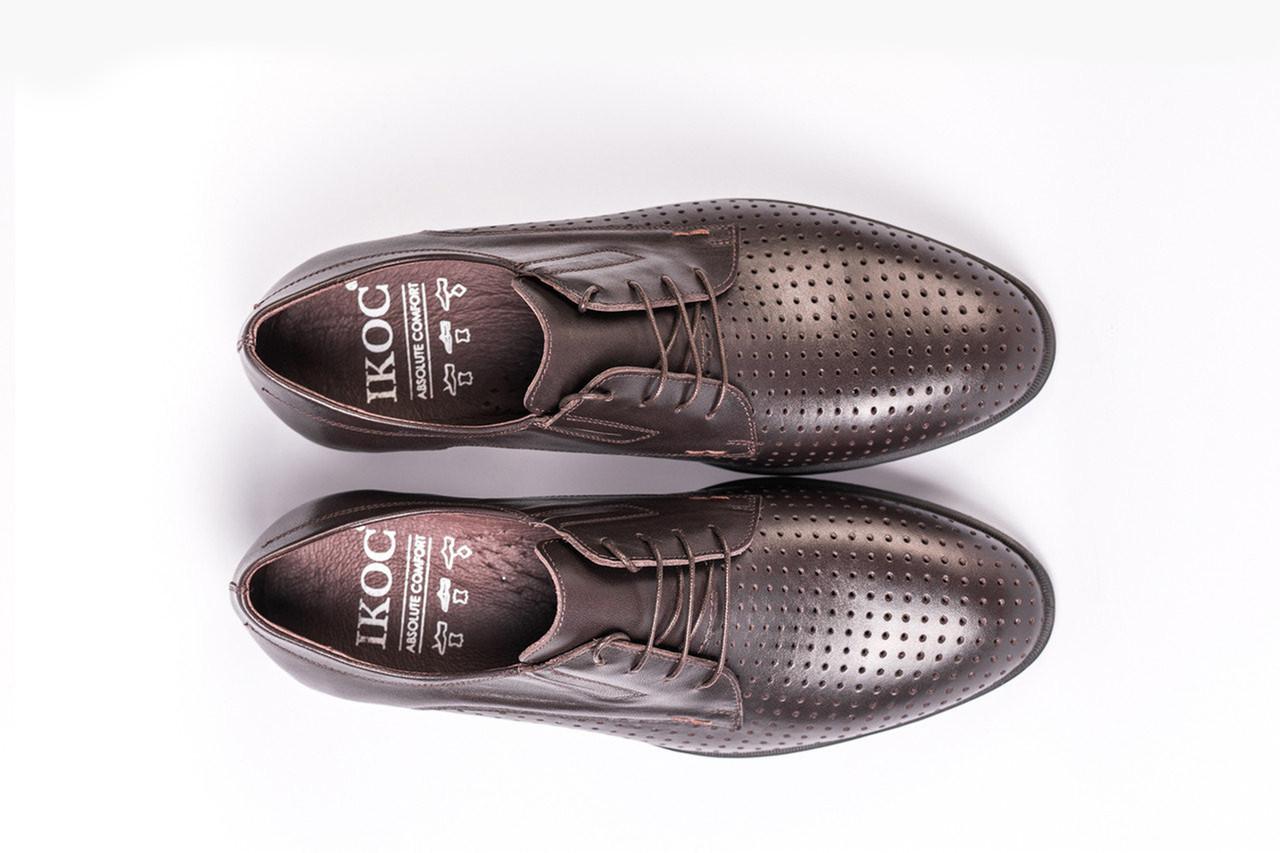 Туфлі літні ІКОС