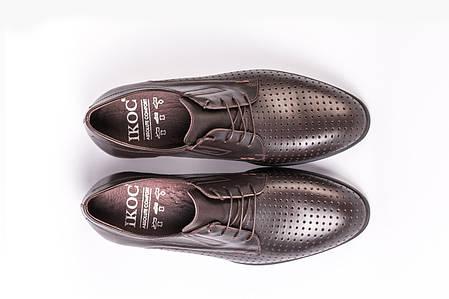 Туфлі літні ІКОС, фото 2