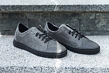 Кросівки сірі ІКОС, фото 3