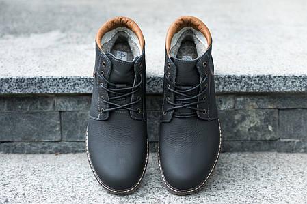 Класичні зимові черевики Affinity z 12, фото 2