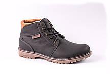 Класичні зимові черевики Affinity z 12, фото 3