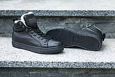 Чоловічі черевики з ефектним дизайном Carlo Pachini Z 3, фото 3