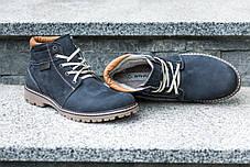 Стильні зимові черевики Affinity - 44 розмір, фото 3