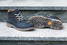 Стильні зимові черевики Affinity - 44 розмір, фото 2