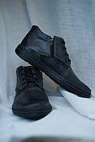 Ботинки Polbut серые, фото 3