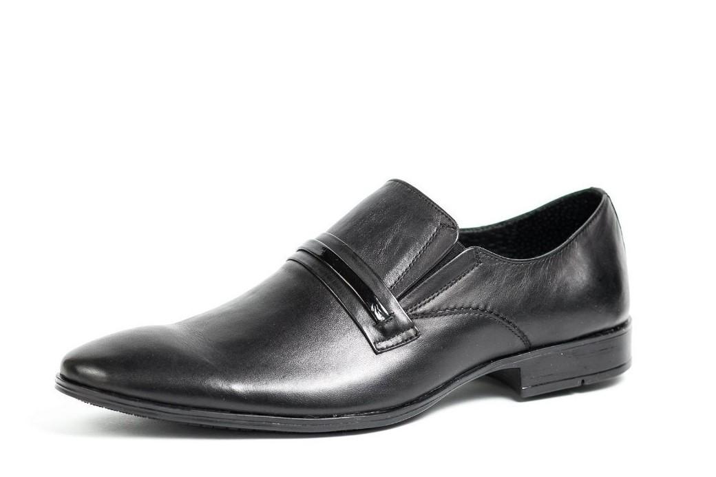 Чоловічі ШКІРЯНІ туфлі Brogue