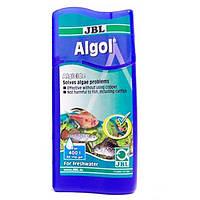 Кондиционер JBL Algol для борьбы с водорослями в пресноводном аквариуме, 100 мл