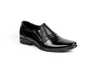 Класичні туфлі, чорні., фото 2