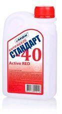 Антифриз Active Red (-30ºС) 1л Стандарт