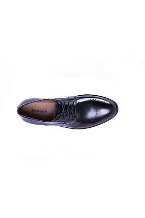 Туфлі чоловічі, чорні., фото 2