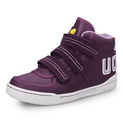 Ботинки для девочки Sporty style Uovo (31)