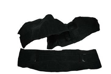 Обивка багажника 2113-2114-5402190/97/12 (из 3 частей) на липучках ДЭЛ