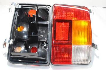 Корпус фонаря заднего ВАЗ 2104 ДААЗ правый