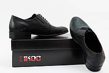 Елегантные чорні туфлі., фото 3