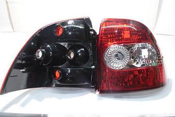 Корпус фонаря заднего ВАЗ 2170 ДААЗ правый