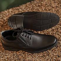 ШКІРЯНІ чоловічі туфлі, фото 2