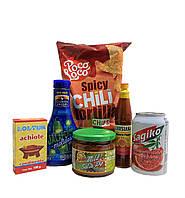 Мексиканський подарунковий набір від Asia Foods