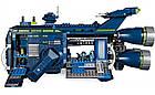 Конструктор LEGO Movie-2 Рексельсиор (70839), фото 5