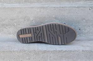 Зимові черевики коричневі Safari, фото 3