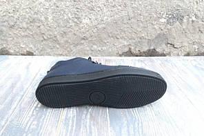Чоловічі черевики VadRus сині, фото 3