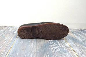 Зимові шкіряні черевики Lucky Choice, фото 2