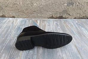 Замшеві черевики Tapi, фото 3