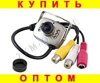 Камера видеонаблюдения 208