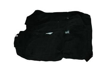 Покрытие пола ВАЗ 2108 мягкое (ковёр салона) черный