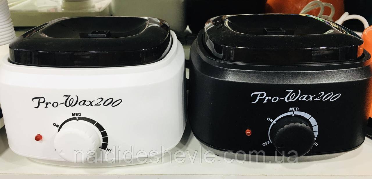 Воскоплав Pro-wax 200