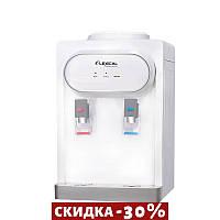 Настольный кулер для воды LEXICAL LWD-6001-1, 550W/85W