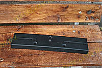 Проставка (площадка) под передний номерной знак Lanos sens Ланос сенс АвтоЗаз 96215626\ T-2807015