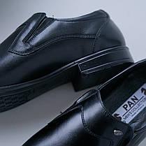 ШКІРЯНІ чоловічі туфлі. Найкраща ціна та ЯКІСТЬ!!! Обирай!, фото 3