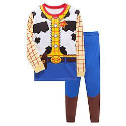 Пижама для мальчика Cowboy Baobaby (90)