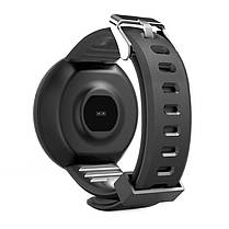 Смарт-часы Smart Watch D18 Black Bluetooth Android IOS, фото 3