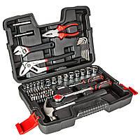 Универсальный набор инструментов Top Tools 38D510 (81 шт.)