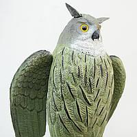 Подсадной филин Hunting Birdland 63,5 см