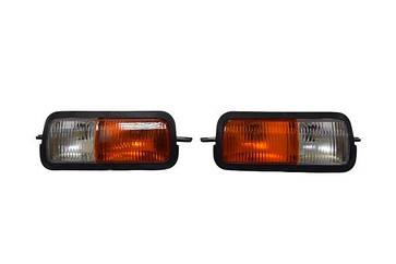 Подфарники ВАЗ 21214 передние (оранжевый) Формула Света