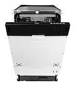 Посудомоечная машина Ventolux DW 4510 6D LED AO