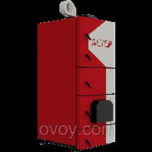 Твердотопливный котёл длительного горения Альтеп Дуо Уни (ALTEP DUO UNI) 15 кВт, фото 2