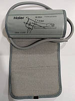 Манжета SlimFit безболісна для електронного тонометра на плече стандартна (22-32 см) типу OMRON Comfort